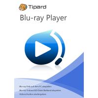 Tipard Blu-ray Player - lebenslange Lizenz - ESD