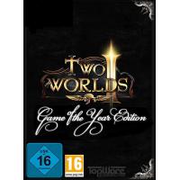 Two Worlds II - GOTY - ESD