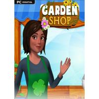 Garden Shop - Rush Hour! - ESD