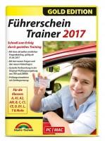 Führerschein Trainer 2017