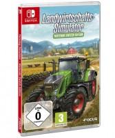 Landwirtschafts-Simulator - Nintendo Switch Edition