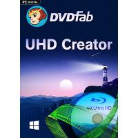 DVDFab UHD Creator (24 Monate) - ESD