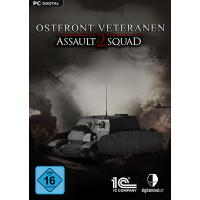Men of War: Assault Squad 2 Ostfront Veteranen - DLC - ESD
