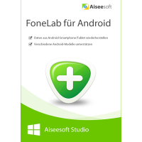 FoneLab - Android Data Recovery - Lebenslage Lizenz - ESD