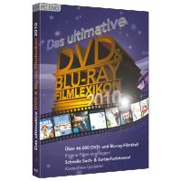 Das ultimative DVD & Blu-ray Filmlexikon 2010 - ESD
