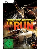 Need for Speed - The Run - PC