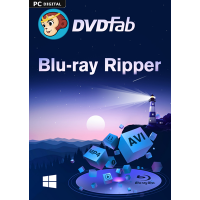 DVDFab Blu-ray Ripper (24 Monate) - ESD