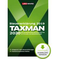 taxman 2020 (für Steuerjahr 2019) - ESD