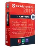 Audials Tunebite 2019 Platinum - ESD