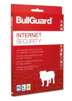 BullGuard Internet Security 2021 / 2022 - 10 User / 1 Jahre - ESD