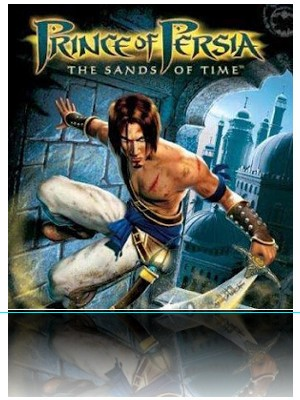 Prince of Persia: The Sands of Time - PC