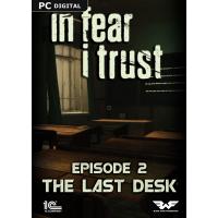 In Fear I Trust - Episode 2 - ESD