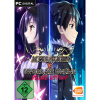 Accel World vs. Sword Art Online Deluxe Edition - ESD