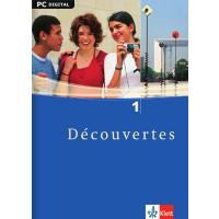 phase-6 Vokabelpaket zu Découvertes - Band 1 - add-on - ESD