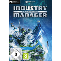 Industry Manager - Future Technologies - ESD