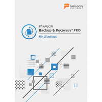 Paragon Backup & Recovery PRO - ESD