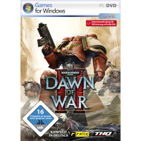 Warhammer 40k: Dawn of War II - ESD