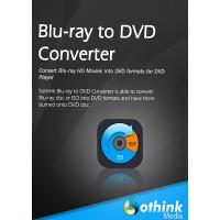 SothinkMedia Blu-ray to DVD Converter - Lebenslange Lizenz - ESD