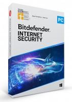 Bitdefender Internet Security 2020 - 1 User / 1 Jahr -  ESD