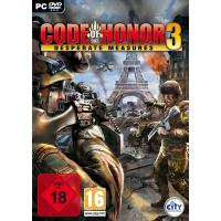 Code of Honor 3: Desperate Measures - USK 18 - ESD