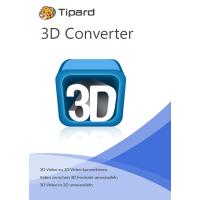 Tipard 3D Converter - lebenslange Lizenz - ESD