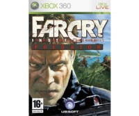 Far Cry Instincts Predator  USK 18