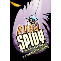 Alien Spidy DLC - Between a Rock and a Hard Place - ESD