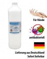 Steridrom Hände-Desinfektionsmittel - 1000 ml