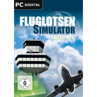 Fluglotsen Simulator - Global ATC - ESD