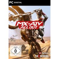 MX vs. ATV All Out - ESD