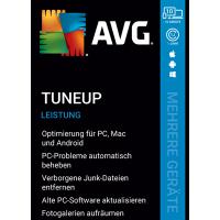 AVG TuneUp (Mehrere Geräte) - ESD